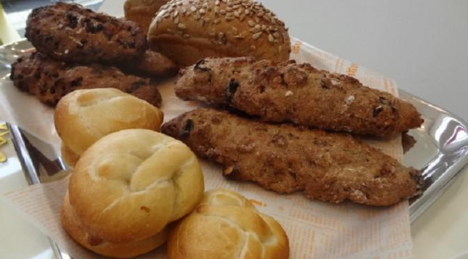 ドイツの風を感じる『ドイツパンと紅茶』のコラボイベントinミーレ大盛況で終える