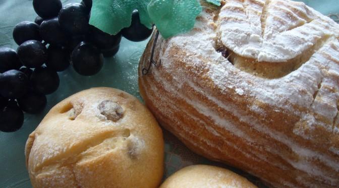 ドイツの風を感じる『ドイツパンと紅茶』のコラボイベントinミーレ