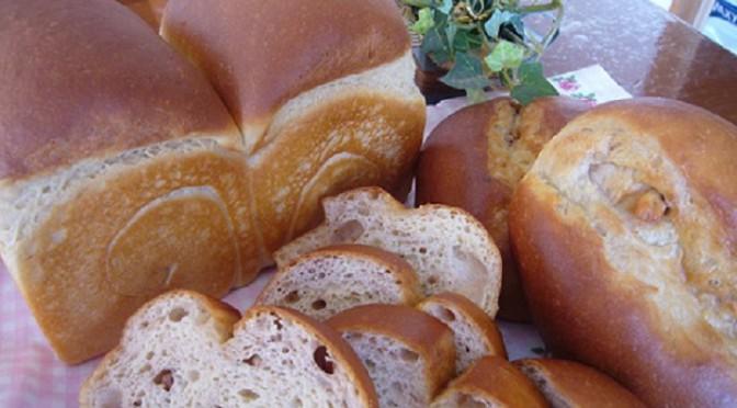 スペイン料理カフェ・ハルディンで糖質制限パンの実演をします