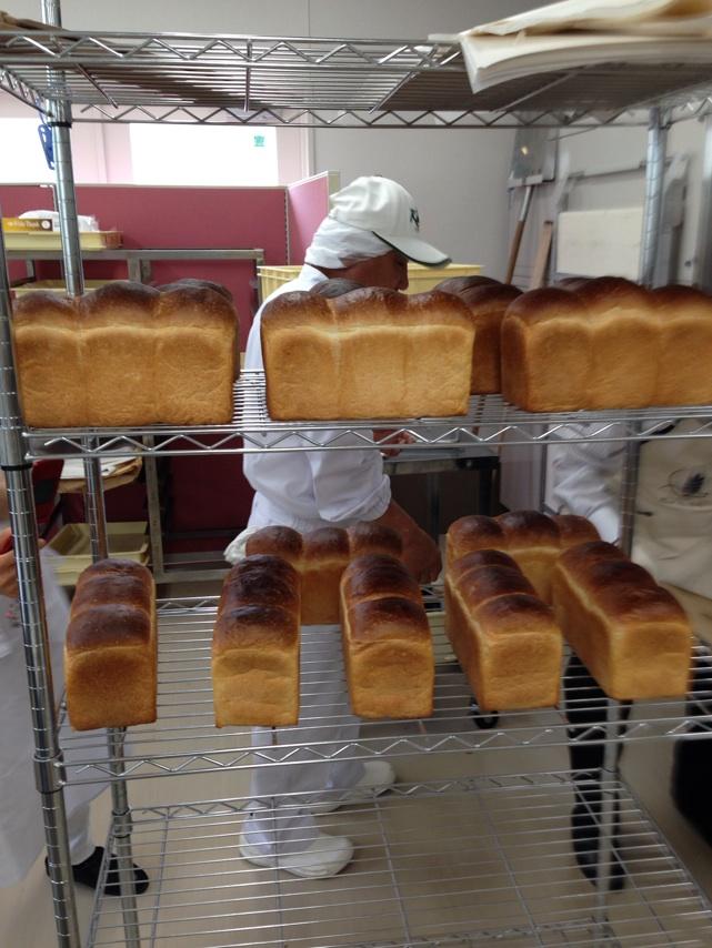 粉屋の息子製パン勉強会ー4