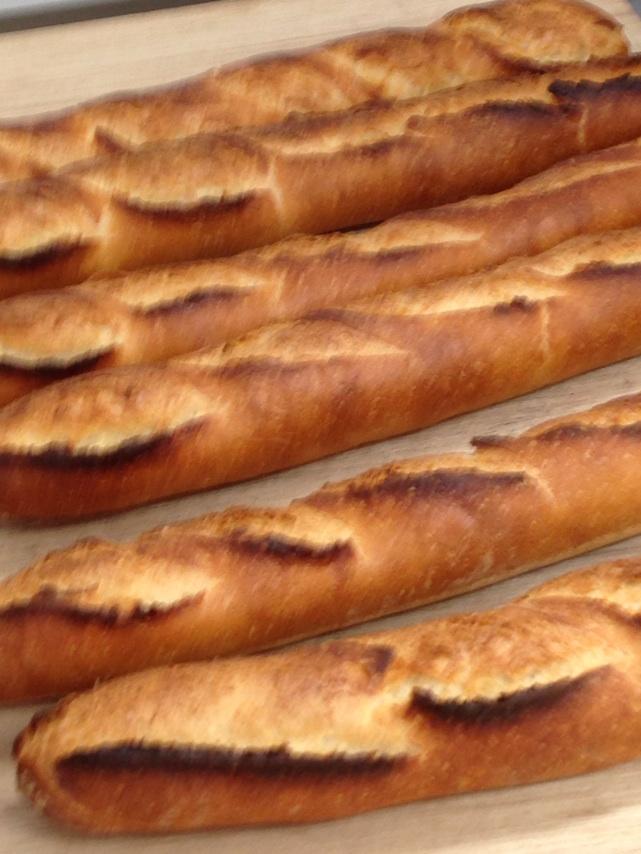 粉屋の息子製パン勉強会ー1