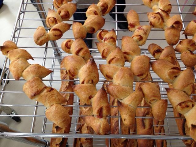 粉屋の息子製パン勉強会ー2