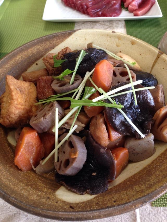 和食に合う酒種の雑穀ぱんでホームパーティー