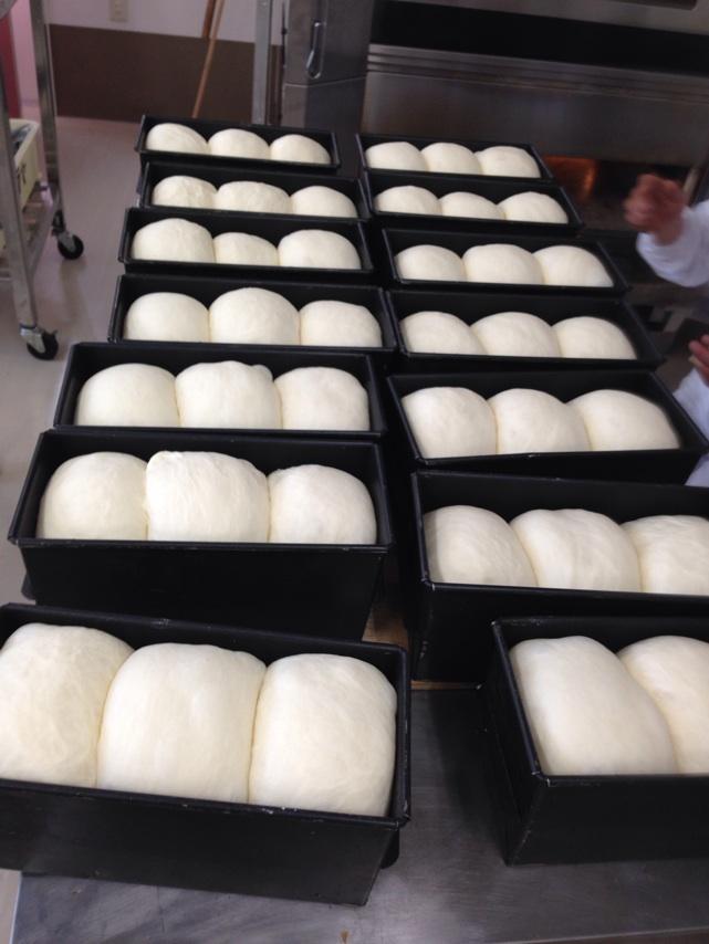 粉屋の息子製パン勉強会ー3