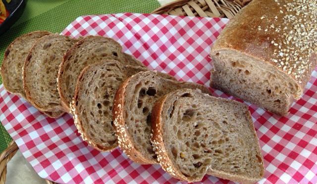 和食と酒種の雑穀パンの相性は、いかがですか?
