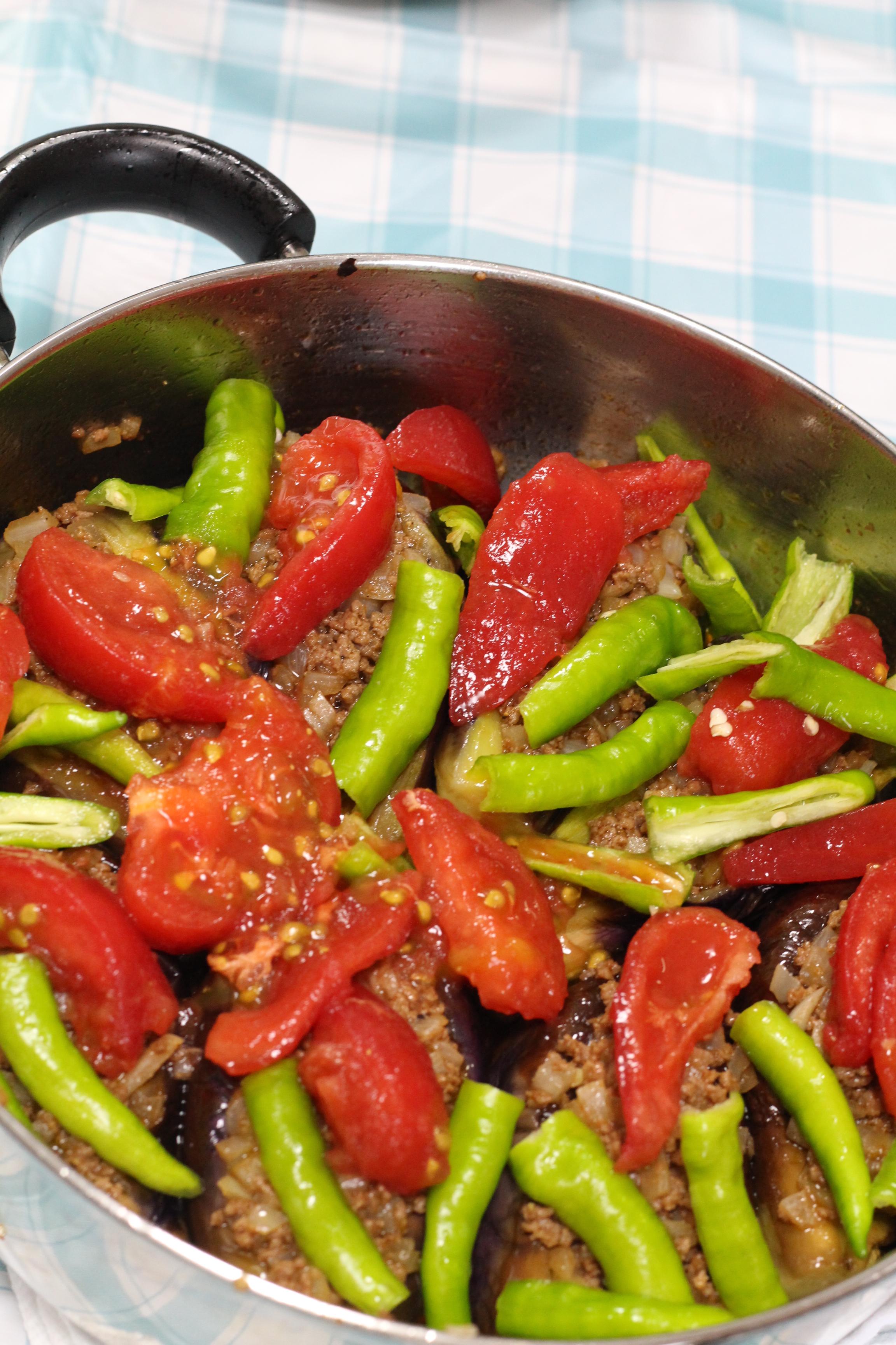 世界三大料理の一つトルコ料理の講習会に参加してきました