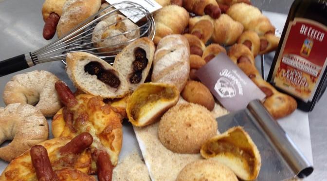 『ブーランジェリー・ビアンヴニュ』 大下尚志シェフから学ぶパン講習