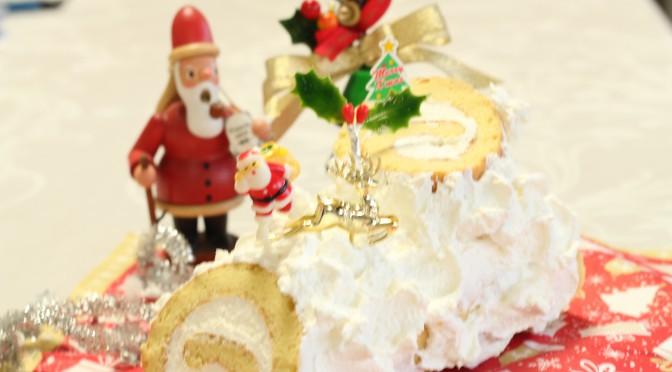 華やかに糖質制限クリスマスinミーレ