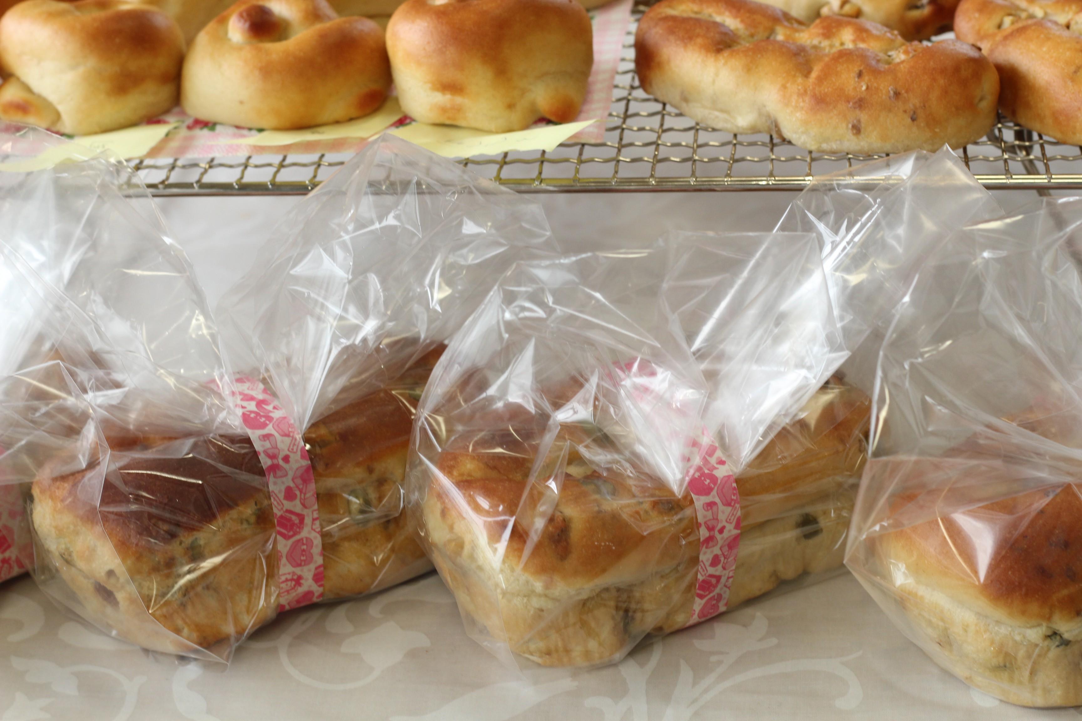 京都江部粉・糖質制限パン