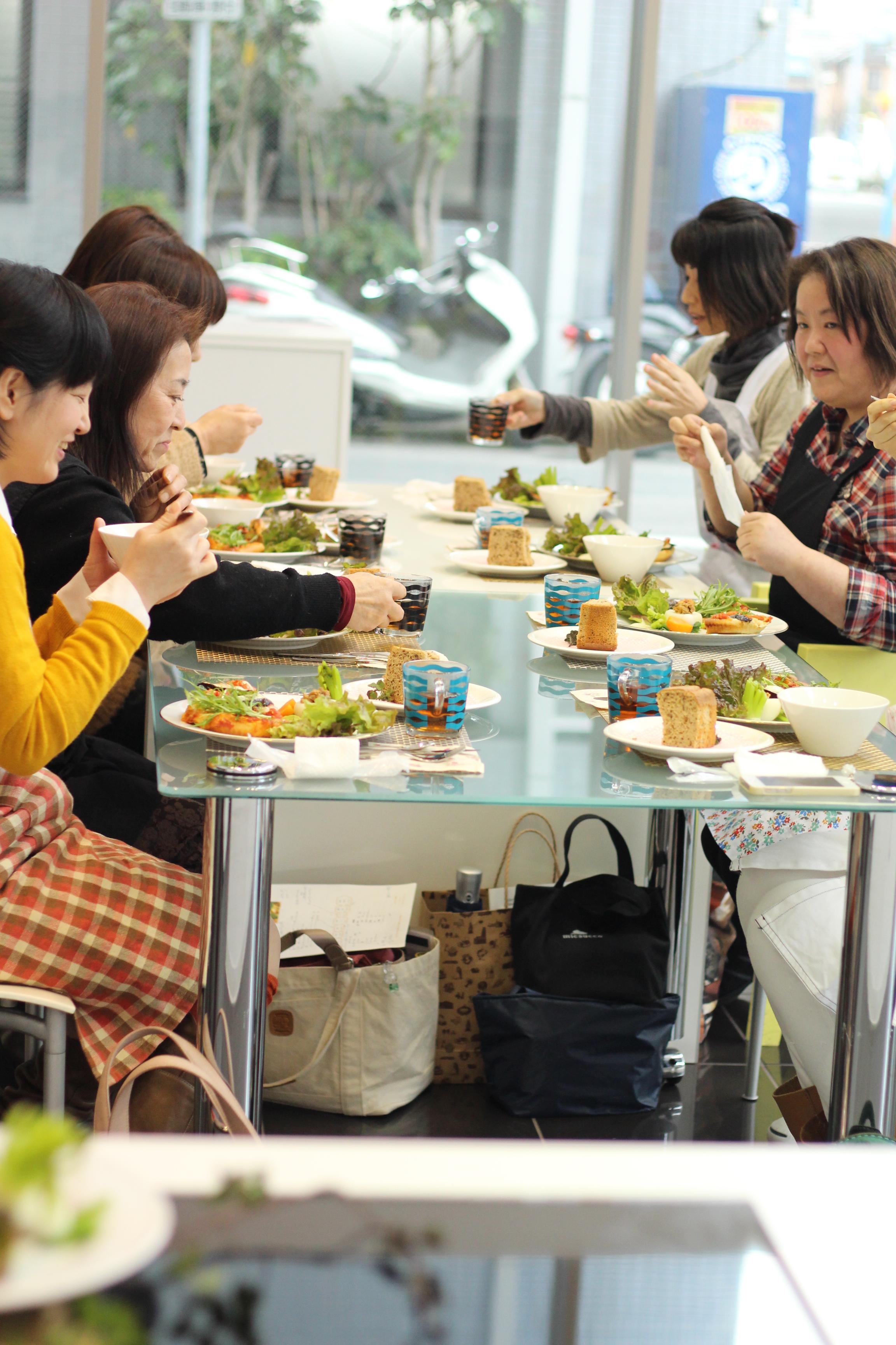 京都江部粉・糖質制限ピザ&シフォンケーキ