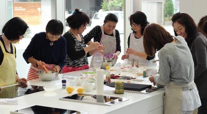 a-ta-sante糖質制限パン・料理教室、阿倍野区西田辺。京都江部粉糖質制限中華inミーレ。
