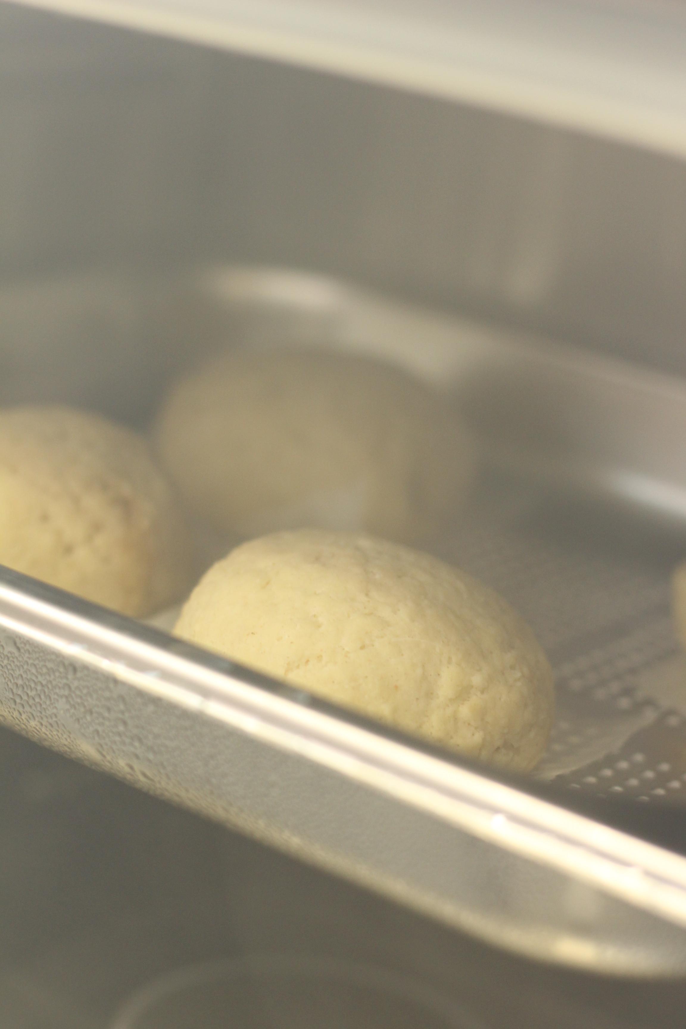 京都江部粉・糖質制限中華の最終チェック、アタサンテ・糖質制限パン料理教室、阿倍野区西田辺。