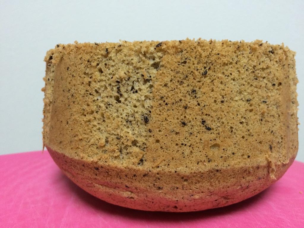 阿倍野区西田辺a-ta-sante糖質制限パン料理教室。京都江部粉・シフォンケーキつくレポ。