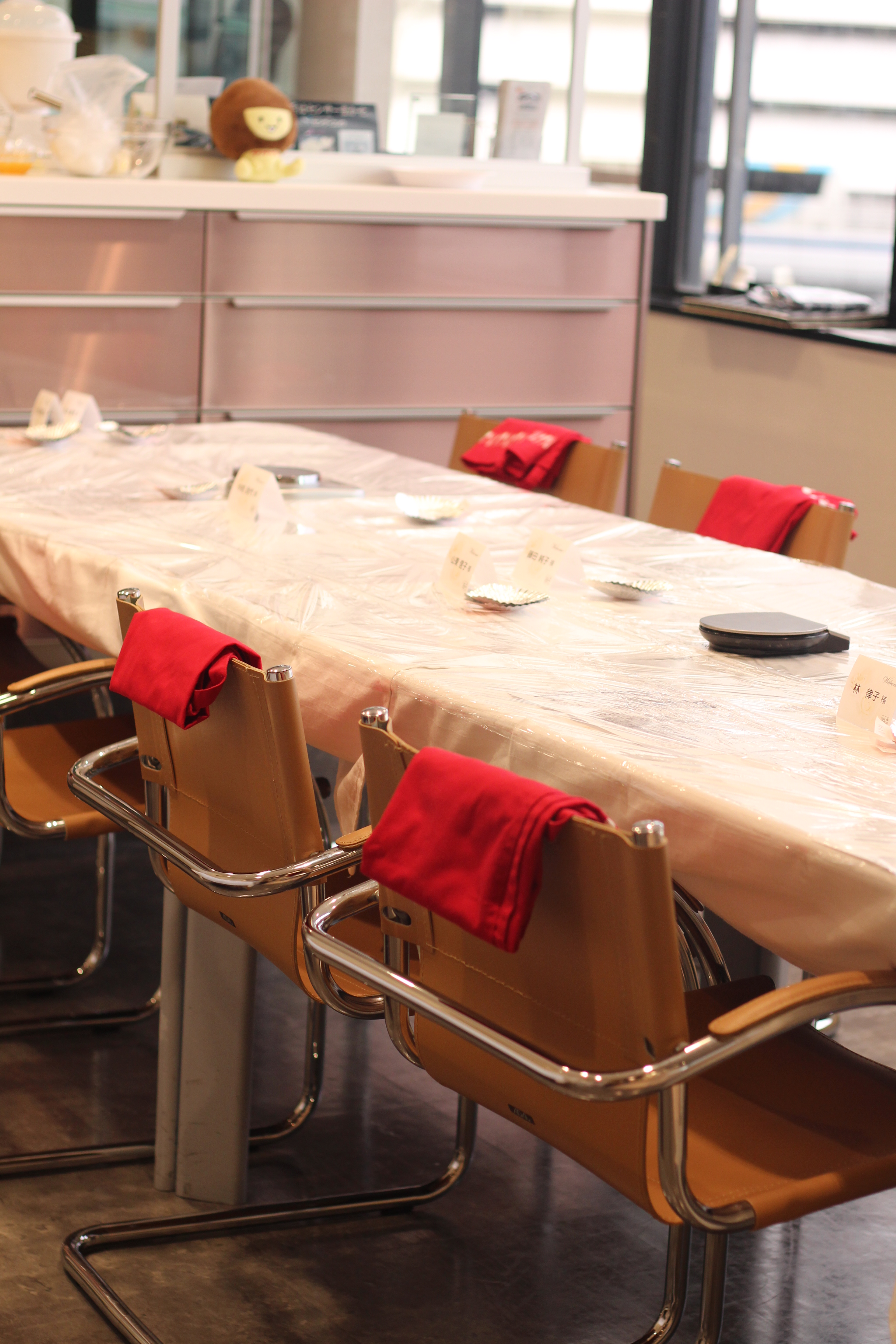 15.7.9クリナップ神戸&住みごこち工房。調理パンとシナモンロール (19)