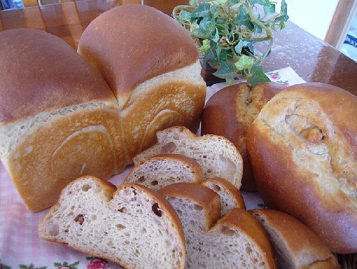 a-ta-sante糖質制限パン料理教室。