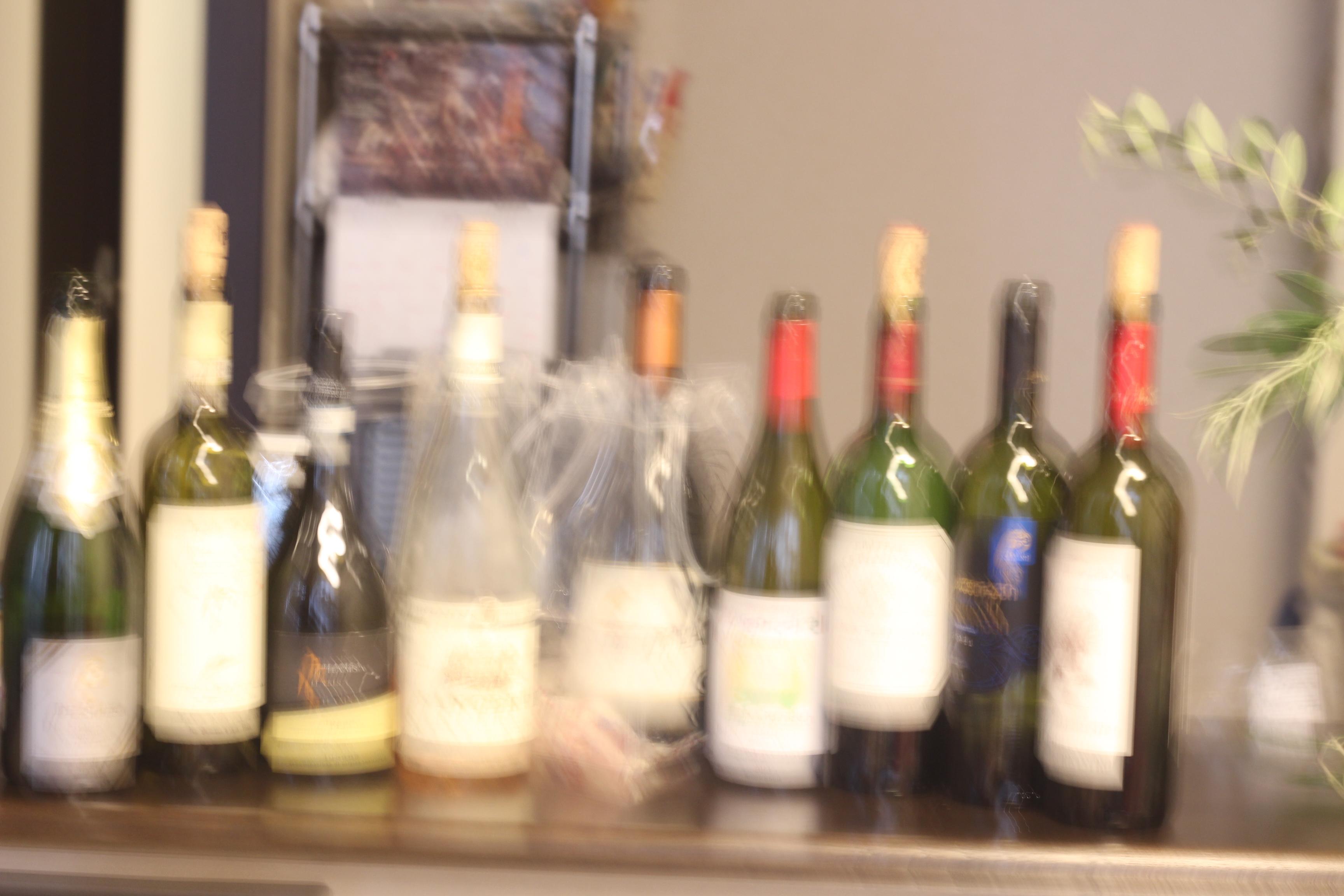 a-ta-sante糖質制限パン料理教室、阿倍野区西田辺。華麗なる女子会『ワインとお料理を楽しむ一時』