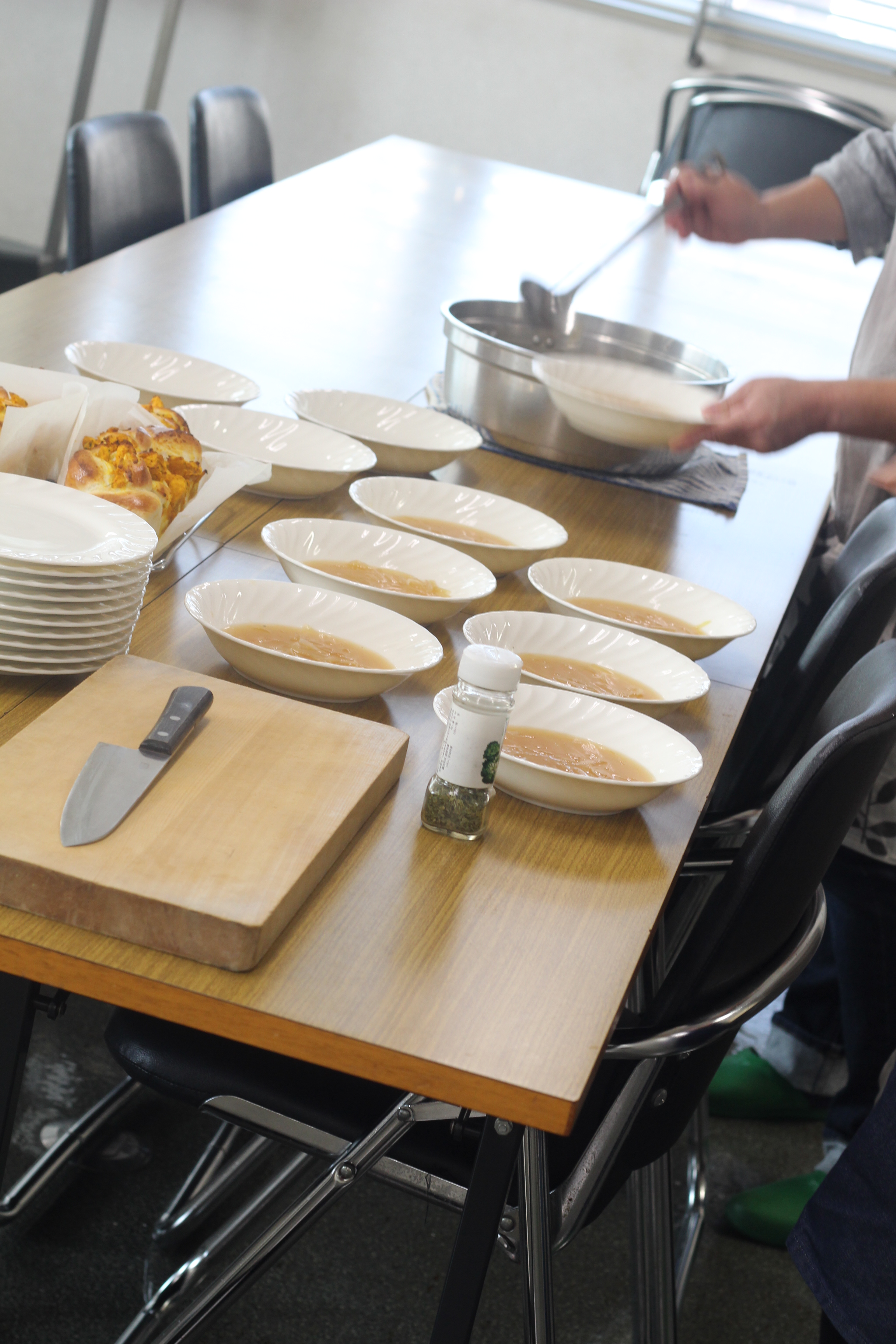 a-ta-sante糖質制限パン料理教室,阿倍野区西田辺。