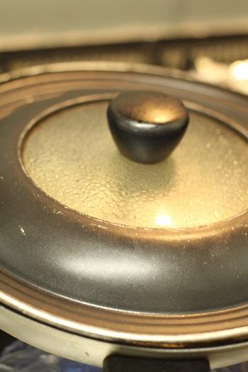 a-ta-sante糖質制限パン料理教室、阿倍野区西田辺。一人暮らしの方への応援レシピ『牡蠣のオリーブ油漬け』