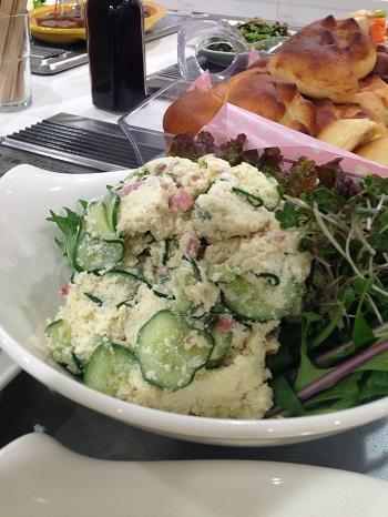a-ta-sante糖質制限パン・料理教室。大阪阿倍野区、あべのハルカスにて『糖質制限って何?を学ぶ会』食生活を変えると健康になりますよ!