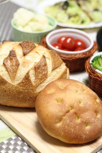 a-ta-sante糖質制限パン料理教室。GW最終日は、艇糖質料理で、チーズフォンデュです。
