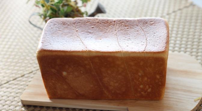 京都江部粉糖質制限パン最終回メニュー『角食&CROWN』出来上がってます。