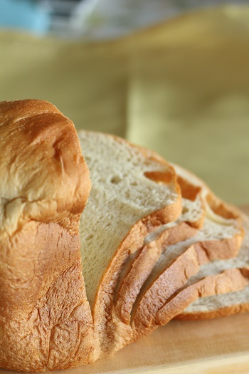 a-ta-sante糖質制限パン料理教室。京都江部粉糖質制限HB食パン。