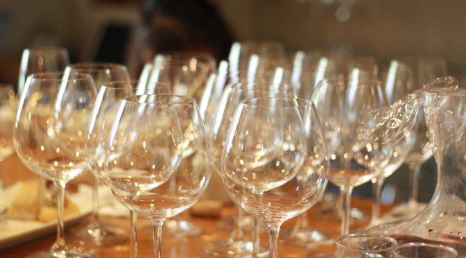 ロワゾブリュで暑気払い!薮本シェフの料理と楽しむ夏のワイン会!