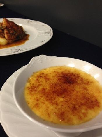 a-ta-sante糖質制限パン料理教室。京都江部粉糖質制限。夏の西洋料理スクーリング3日目。