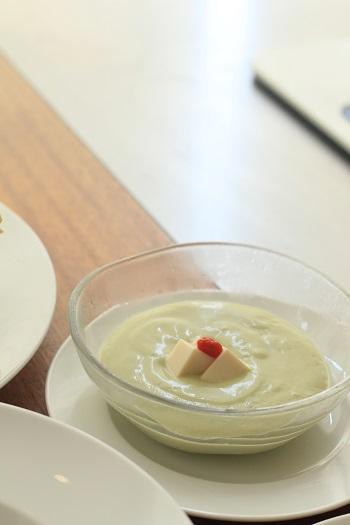 a-ta-sante糖質制限パン料理教室。糖質制限家庭料理教室最終日。