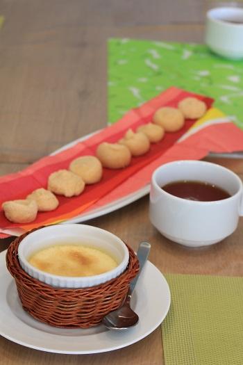 a-ta-sante糖質制限パン料理教室。10月度『糖質制限家庭料理』2日目!テーマ『Rinoブレンド甘いたれ』