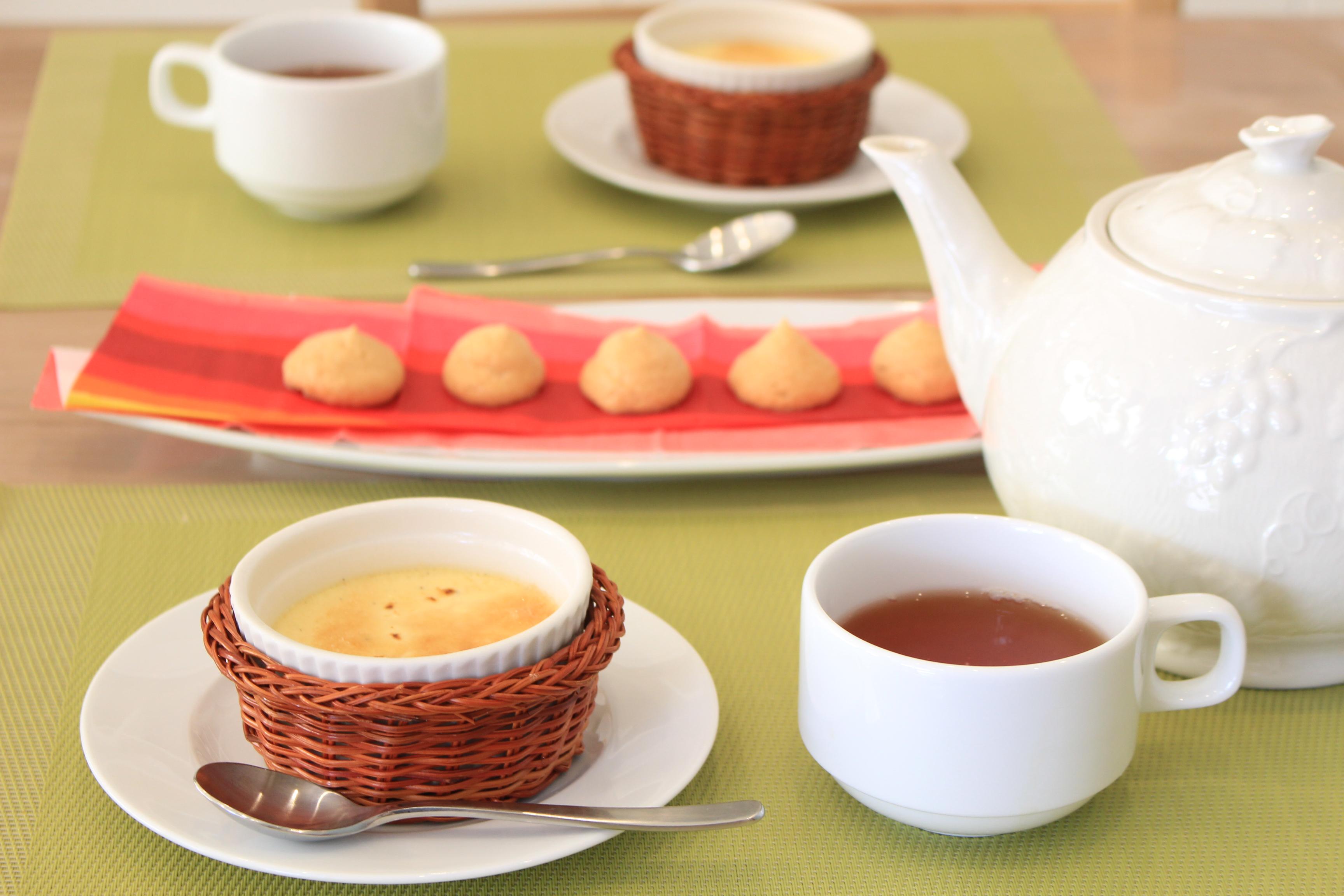 a-ta-sante糖質制限パン料理教室。10月度『糖質制限家庭料理』最終日!テーマ『Rinoブレンド甘いたれ』
