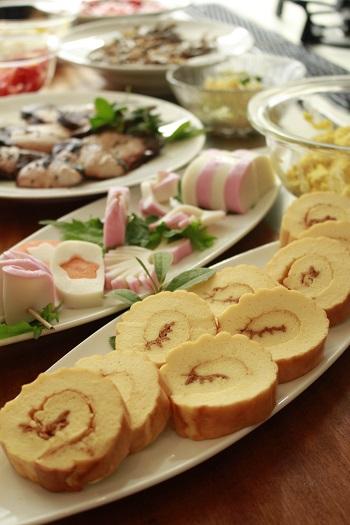 a-ta-sante糖質制限パン料理教室。糖質制限家庭料理教室『低糖質おせちレッスン』