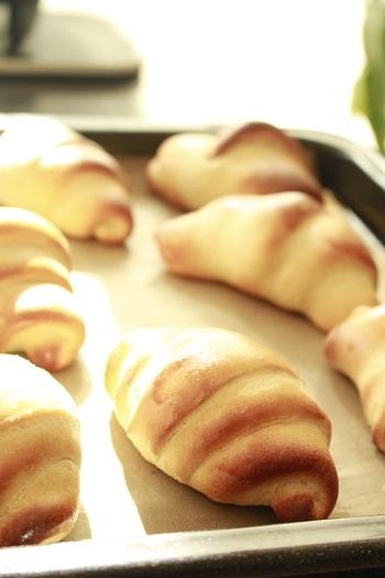a-ta-sante糖質制限パン料理教室。京都江部粉糖質制限ベーシックコース1回目『ナッツブレッド&ロールパン』