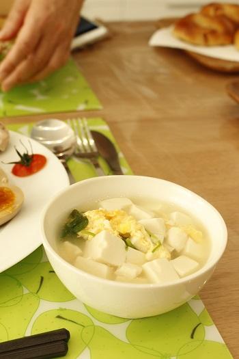 a-ta-sante糖質制限パン料理教室。京都江部粉糖質制限パンベーシックコース2回目『ベーグル&クラッカー』