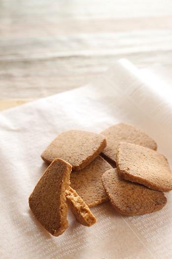 a-ta-sante糖質制限パン料理教室。阿倍野区西田辺。グルテンフリークッキー。
