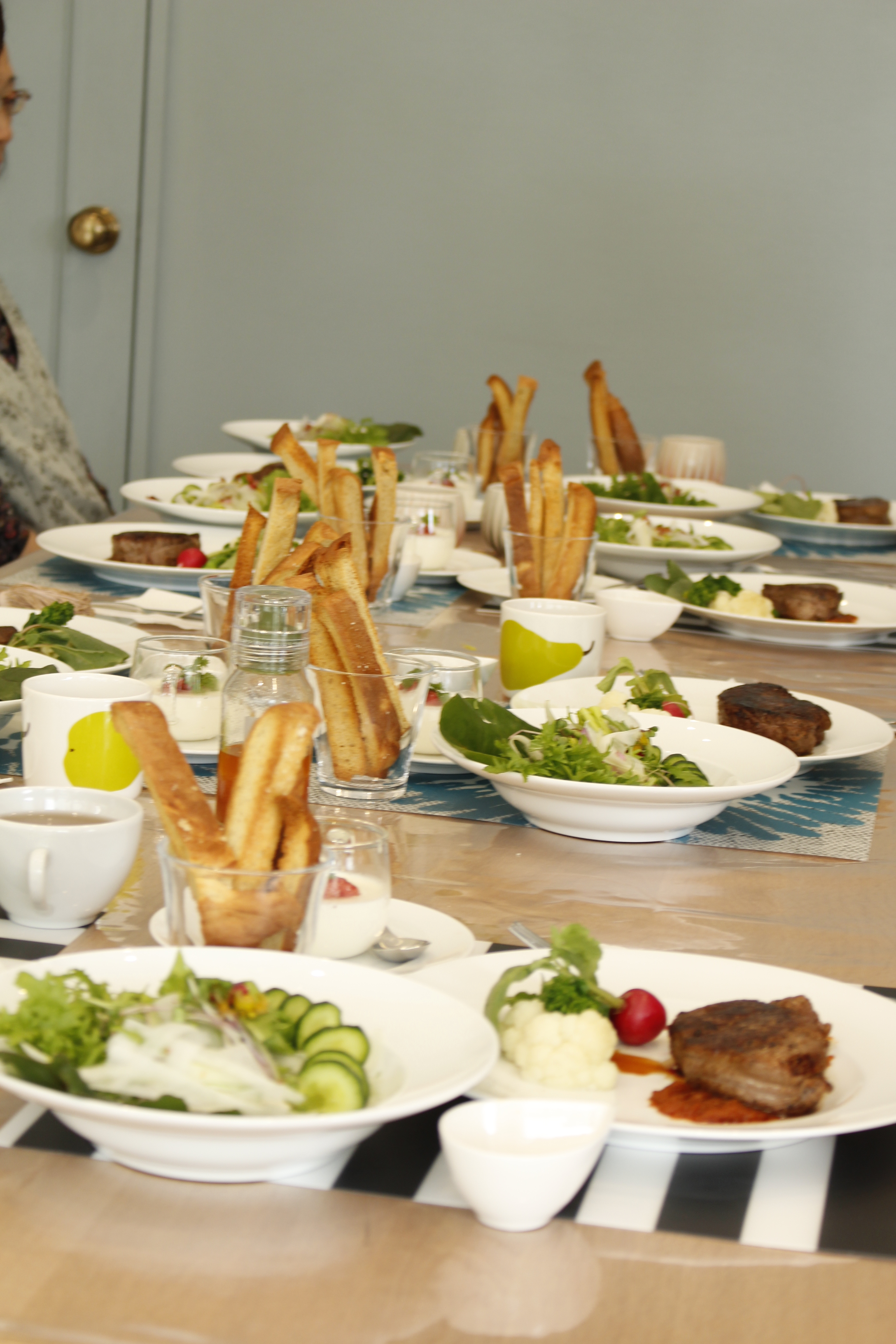 a-ta-sante糖質制限パン料理教室。3月度『糖質制限家庭料理教室』阿倍野区西田辺。