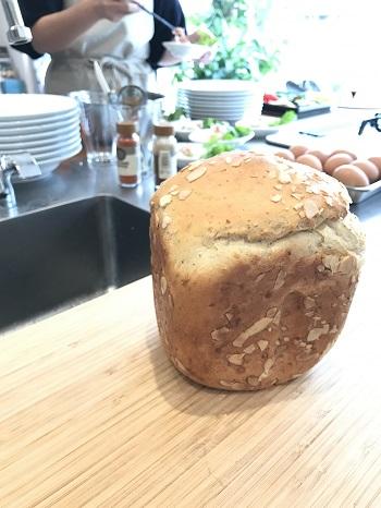 a-ta-sante糖質制限パン料理教室。5月度『糖質制限家庭料理教室』最終日阿倍野区西田辺。