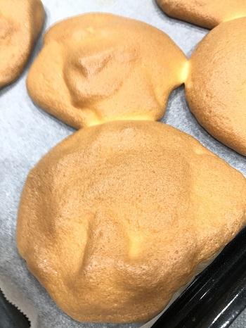 a-ta-sante糖質制限パン料理教室。あべのハルカスキッチン『グルテンフリークラウドブレッド』阿倍野区西田辺。