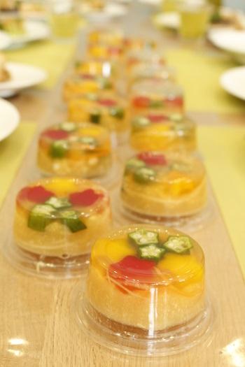 a-ta-sante糖質制限パン料理教室。7月度『糖質制限家庭料理教室』最終日、大盛況で終了。阿倍野区西田辺。