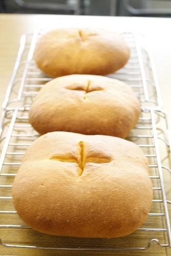a-ta-sante糖質制限パン料理教室。西田辺。会館でのレッスン『完熟トマトのフォカッチャ』