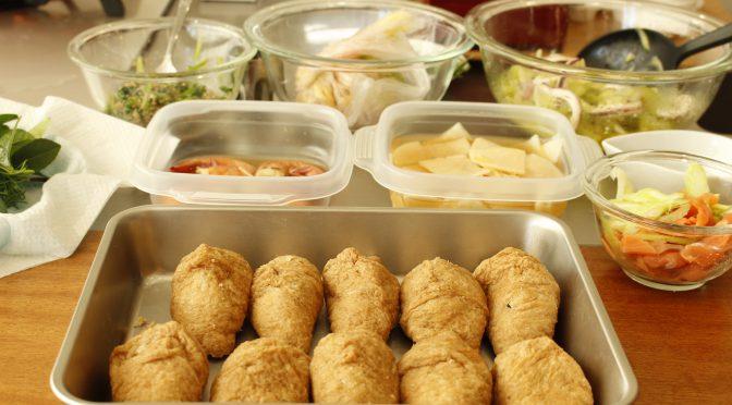 11月度『糖質制限家庭料理教室』part2!