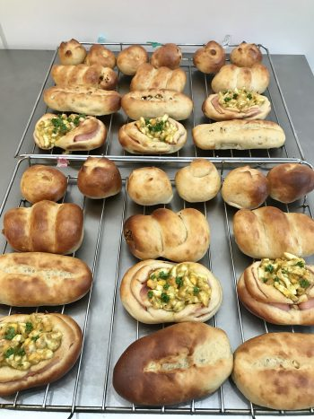 a-ta-sante糖質制限パン料理教室。阿倍野区。桃ヶ池町。a-ta-sant'e.京都江部粉糖質オフパン。パン体験会。