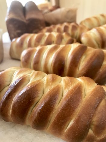 a-ta-sante糖質制限パン料理教室。阿倍野区。桃ヶ池町。a-ta-sant'e.京都江部粉糖質オフパン。コンプリートコース。利野郁枝。