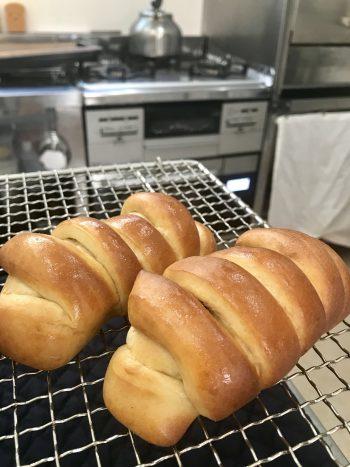 a-ta-sante糖質制限パン料理教室。阿倍野区。桃ヶ池町。a-ta-sant'e.京都江部粉糖質オフパン。コンプリートコースパート2。利野郁枝。