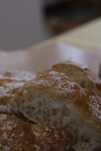 a-ta-sante糖質制限パン料理教室。阿倍野区。桃ヶ池町。a-ta-sant'e.京都江部粉。スペルト小麦粉。リュスティックとノア・レザン。利野郁枝。