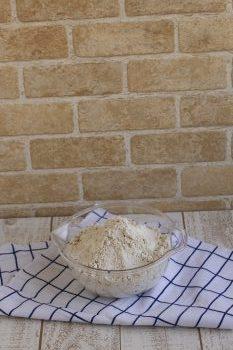 糖質オフパン粉