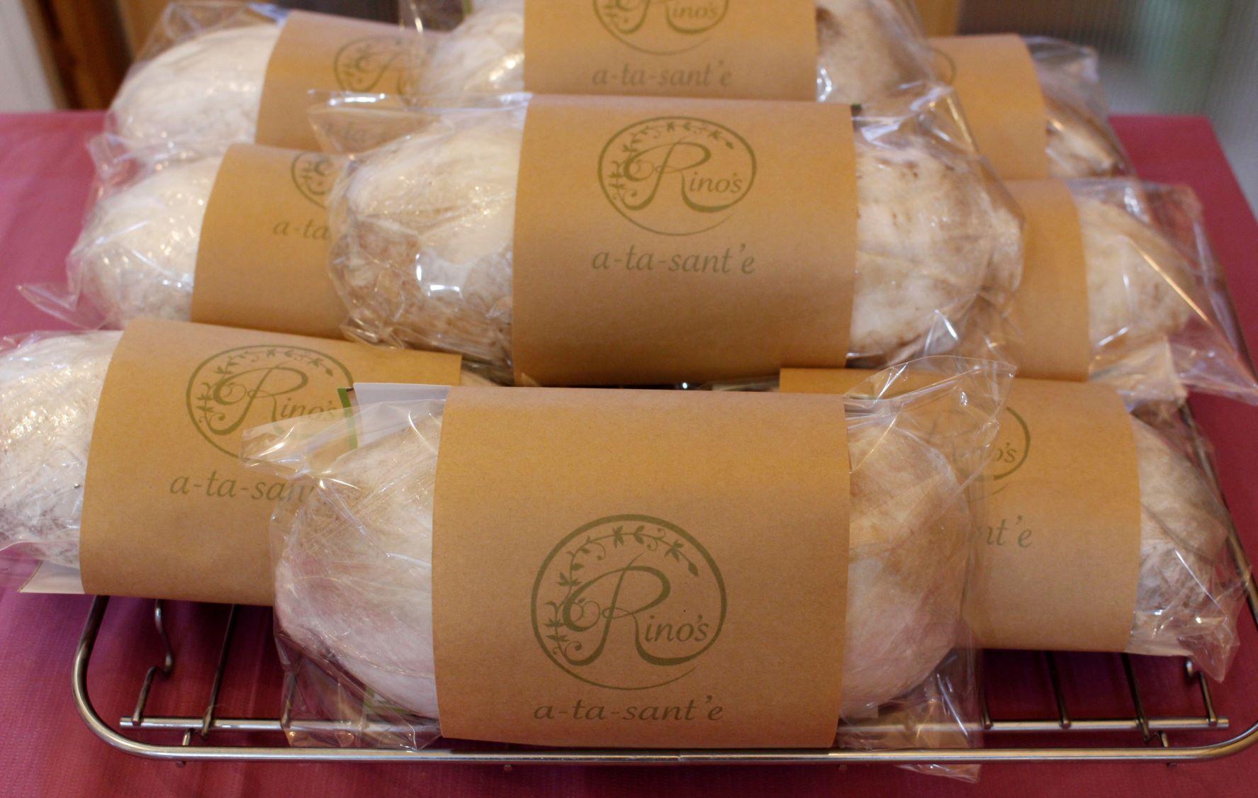a-ta-sante糖質制限パン料理教室。阿倍野区。桃ヶ池町。a-ta-sant'e.スペルト小麦。シュトーレン。一年に一度のご褒美。低糖食コーディネーター。利野郁枝。